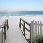 beach access vacation rentals
