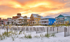 Fort Morgan Vacation Rentals