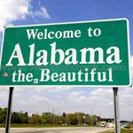 Vacation Rentals Alabama